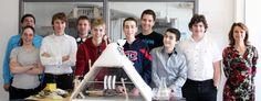 St. George's Physics Challenge ECA