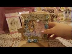 Best Friends Birthday Cards (Sarah Kay stamps)