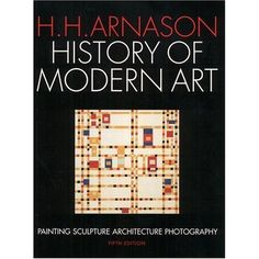 """""""Long considered the survey of modern art, this engrossing and liberally illustrated text traces the development of trends and influences in painting, sculpture, photography and architecture from the mid-nineteenth century to the present day. Retaining its comprehensive nature and chronological approach, it now comes thoroughly reworked by Michael Bird, an experienced art history editor and writer, with refreshing new analyses, a considerably expanded picture program..."""""""