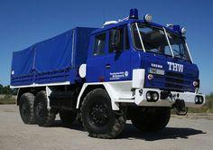 Tatra T815 VVN 20 235 6x6.1R