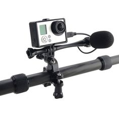 MicW iGoMic Stereo Microphone for GoPro Cameras