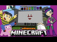 Minecraft - Draw My Thing on Mineplex with Gamer Chad Alan - EPIC FAIL Episode - YouTube