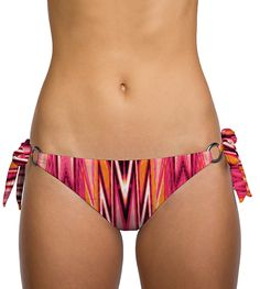 Suit Yourself's > Bottoms > Swim Systems > Ring Tie Side - 600789433084   Suit Yourself