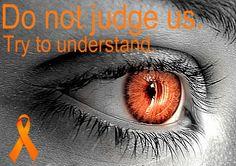 Self harm awareness #selfharm #selfmutilation  www.healthyplace.com/abuse/self-injury/self-injury-homepage/
