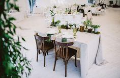 Urbanization wedding