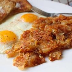 Classic Hash Browns - Allrecipes.com