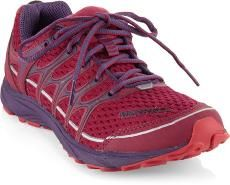 Merrell Mix Master Move Glide Trail-Running Shoes - Women's