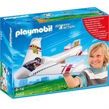 Playmobil Turbo Uçak 5453