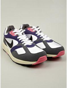 more photos 8f7c5 57ee5 NIKE Men s Air Base II Vntg Sneaker - oki-ni Nike Men, Men s Shoes