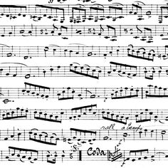 Music Notes Fabric - Black And White Music Notes By Inspirationz - Musician Composer Music Cotton Fabric By The Yard With Spoonflower by Spoonflower on Etsy https://www.etsy.com/listing/484127960/music-notes-fabric-black-and-white-music