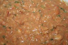 Band Friendly Recipes: Pinto Bean Dip