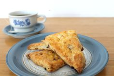 NEW | Sweet & Savory Bacon Cranberry Scones to celebrate the birth of the royal baby.