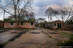Report - Return to POW Camp 116 - Hatfield Heath - Dec 2012