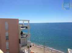 vente Appartement en marina Sete 2 piece(s) Location, Real Estate, Mansions, House Styles, Beach, Outdoor, Home Decor, Cornice, Outdoors