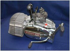 speciaal Engine Super Zundapp Motor Engine, Motorcycle Engine, Antique Motorcycles, Cars And Motorcycles, Power Bike, Bike Details, Moped Scooter, Motorcycle Manufacturers, 50cc