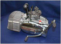 speciaal Engine Super Zundapp