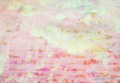 dreamy skyscape - Posterjunkies
