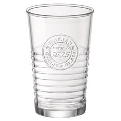 Officina 1825 Water Tumblers 10.6oz / 300ml