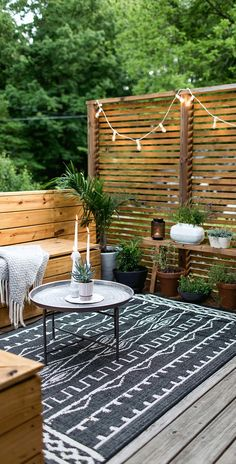 Tweet Is your garden looking ready for impromptu tapas evenings and barbecue parties? Summer is coming and it's time to get inspired and pay a little design attention to your outdoors. That's where we come in. Ditch the plastic table and swap out the old kettle barbecue for something a little swankier and prepare to soak...