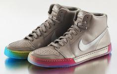 Nike BE TRUE Air Royal 'NYC'