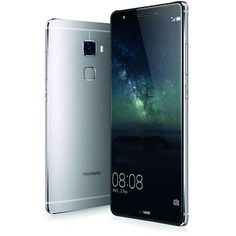 Huawei Mate S grey 32GB Android Smartphone Handy ohne Vertrag LTE 4G 3G WOW!
