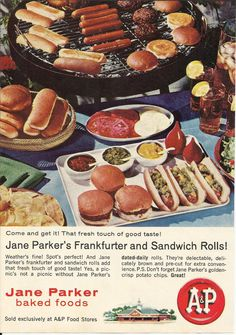 Retro Advertising, Retro Ads, Vintage Advertisements, Vintage Ads, Vintage Stores, Vintage Food, Retro Food, Retro Recipes, Vintage Recipes
