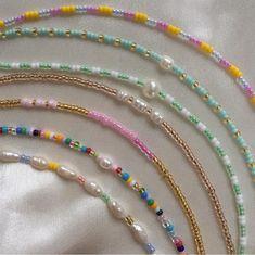 Cute Jewelry, Jewelry Crafts, Jewelry Accessories, Jewlery, Funky Jewelry, Trendy Jewelry, Fashion Jewelry, Pulseras Kandi, Handmade Wire Jewelry