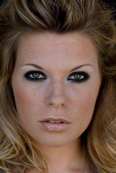 5 minute Smoky Eye Makeup!  jane iredale Mineral Makeup Blog