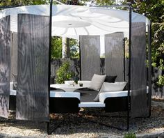 modern garden furniture design | Modern Homes Interior Design