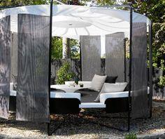 modern garden furniture design | Modern Homes Interior Design