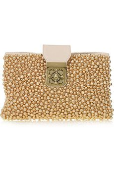1930s handbag. Amazing. -- Grace Ormonde Wedding Style