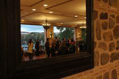 Evento en el Cigarral del Ángel Custodio, en Toledo