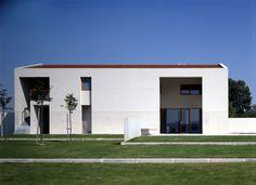 a f a s i a: Roberto Ercilla Arquitectura