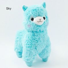 ✨ Alpacasso~ Rainbow Series Sky ✨