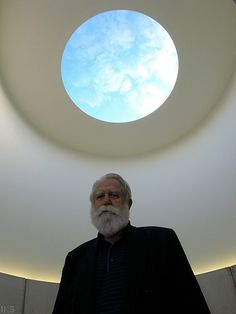 "James Turrell - skyspace ""Third Breath"" on Vimeo"