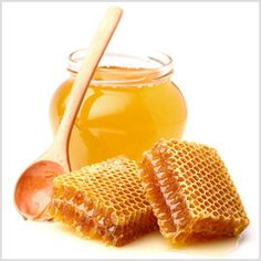 Doğu Anadolu yaylalarındaki kır çiçeği ile beslenen arılardan elde edilmiş petekli bal.
