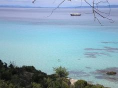 NS Info: Stan na Halkidikiju - za evra Greece Today, Winding Road, Greek, Beach, Water, Summer, Travel, Outdoor, Gripe Water