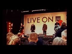 ▶ Collabro - Silence In The Square 2014 (Part 1) - YouTube
