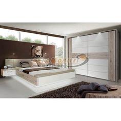 Mobila dormitor Landis