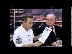 ACORDA BRASIL ! ESSE VÍDEO DEVE SER COMPARTILHADO NO BRASIL INTEIRO !!