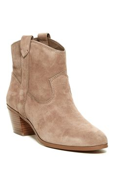 Hinge Boot by Vince Camuto on @nordstrom_rack