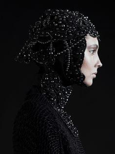 Frau Berg ~ accessories