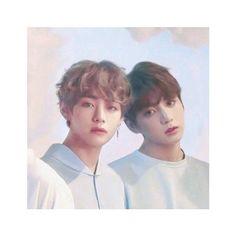 V and Jungkook killer looks