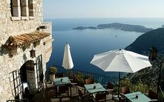 Read the Chateau Eza, Cote d'Azur, France review on Telegraph Travel. See great photos, full ratings, facilities, expert advice and book the best hotel deals.
