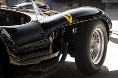 """desertmotors: """"1957 Ferrari 250 Testa Rossa 0714TR """""""