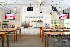 Cooking workshop design | Find out about The Cooking School – Hands-On Cooking Classes