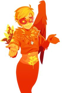 part 1 of namco high davesprite transparent rips Homestuck Dave, Striders, Artist Names, Told You So, Cool Art, Supernatural, Fanart, Pose, Wings