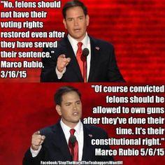 Marco Rubio -