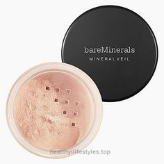 bareMinerals SPF 25 Mineral Veil – Original  Check It Out Now     $15.99    Get the ultimate flawless finish while protecting your skin from harmful UVA/UVB rays. Make the most of your makeup w ..  http://www.healthyilifestyles.top/2017/03/21/bareminerals-spf-25-mineral-veil-original/
