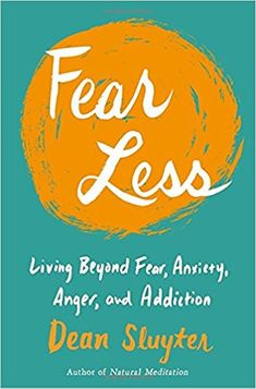 Fear Less, Simple, proven techniques for calming the mind, overcoming fear, and releasing addictions like the addiction to social media or smartphones. The author has 45 years experience teaching and researching meditation. Meditation Methods, Easy Meditation, Good Books, Books To Read, Popular Books, Angst, Happy Moments, Peace Of Mind, Self Help